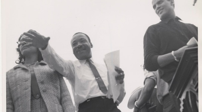 Seven Stories for Martin Luther King, Jr. Day