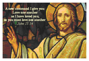 jesuscommandment