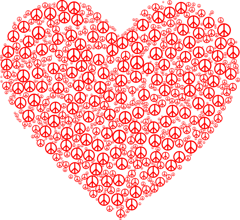 An Open Heart: Daily Prompt