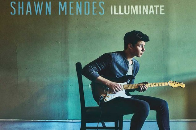 Shawn Mendes: Illuminate- Album Review