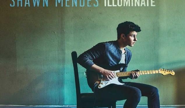 Shawn Mendes: Illuminate- Album Review