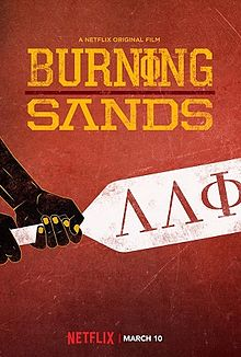 Burning Sands: Film Review