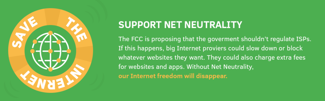 The Case for Net Neutrality