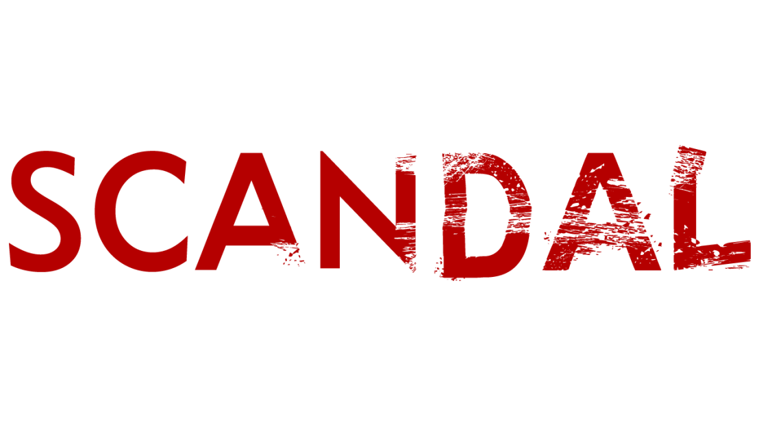 Top 10 Shocking Moments onScandal