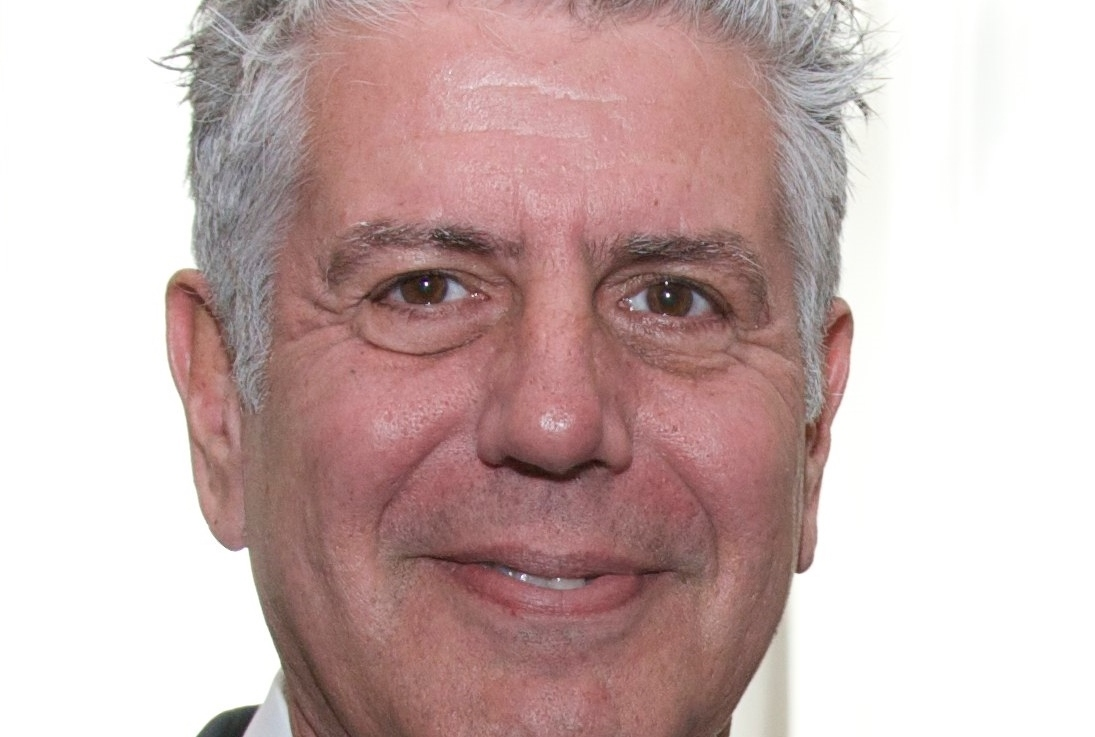 Parts Unknown: Anthony Bourdain andMe