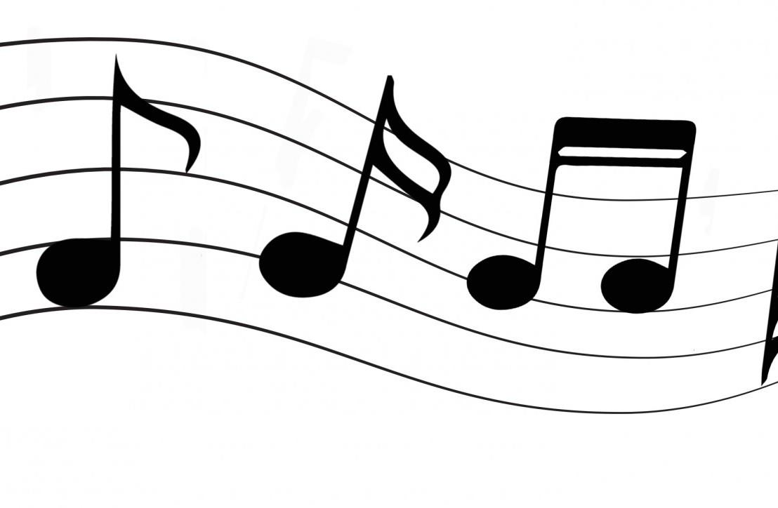 Music Monday: CurrentFavorites