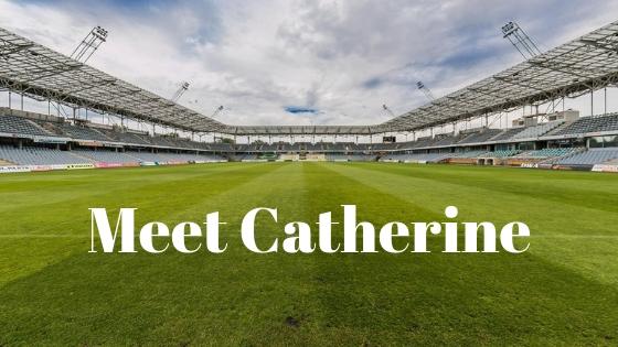 Meet Catherine
